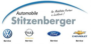 Automobile Stitzenberger Logo