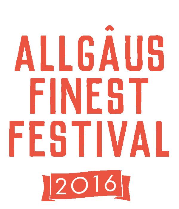 AllgäusFinest Logo Groß