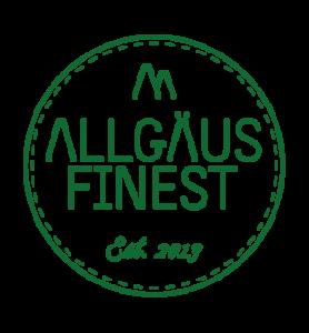AllgäusFinest Logo