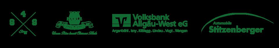 AllgäusFinest Premium Sponsoren