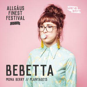 Line UP - Bebetta