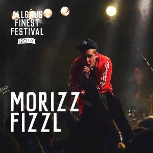 Line-UP Morizz Fizzl