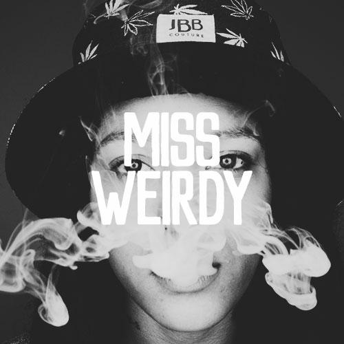 missweirdy