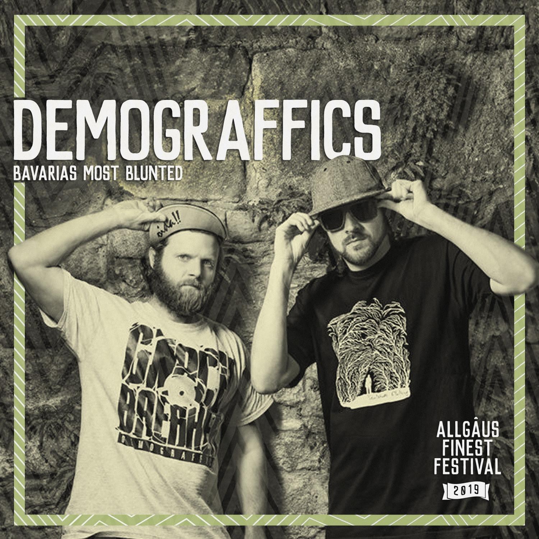 Demograffics