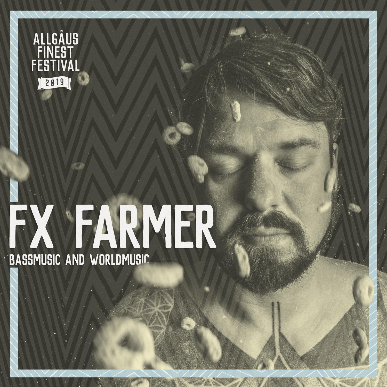 FX-Farmer