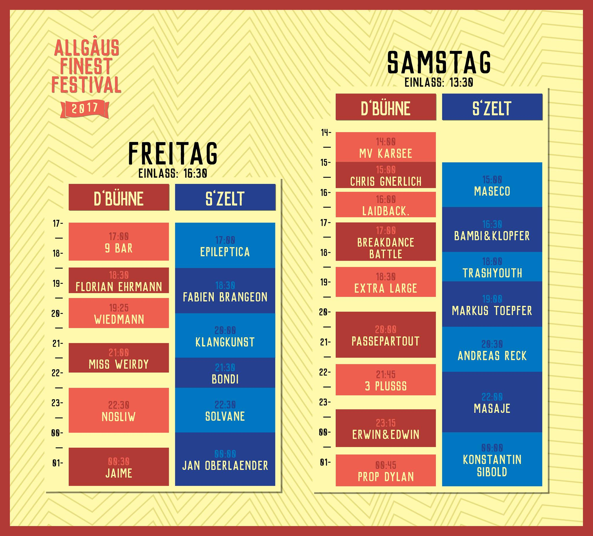 Timetable_AF2017